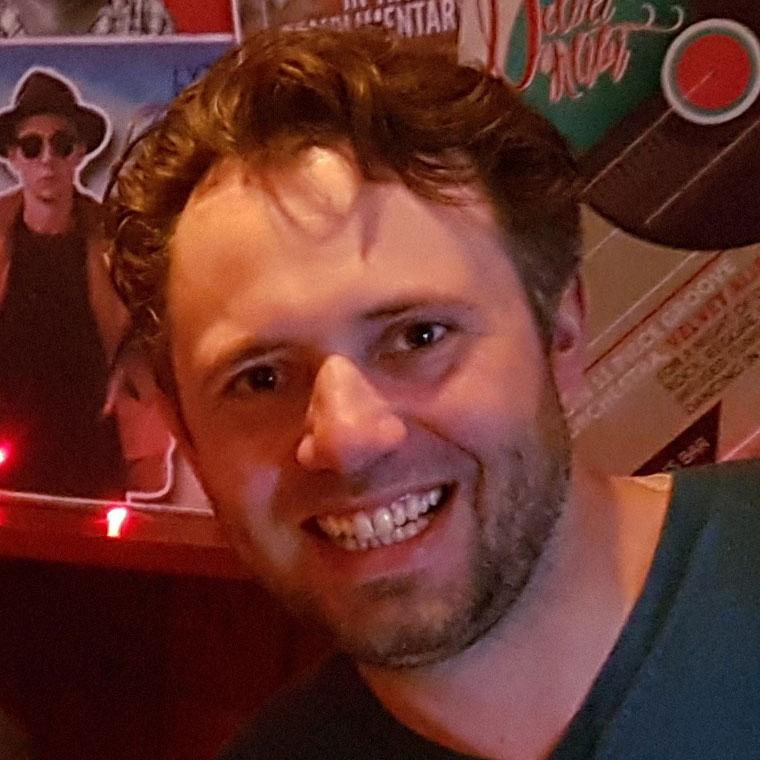 Thomas Maas
