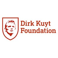 logo dirk kuyt foundation
